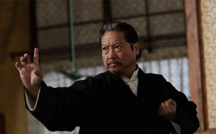 Sammo Kam-Bo Hung in Ip Man 2 (2010)