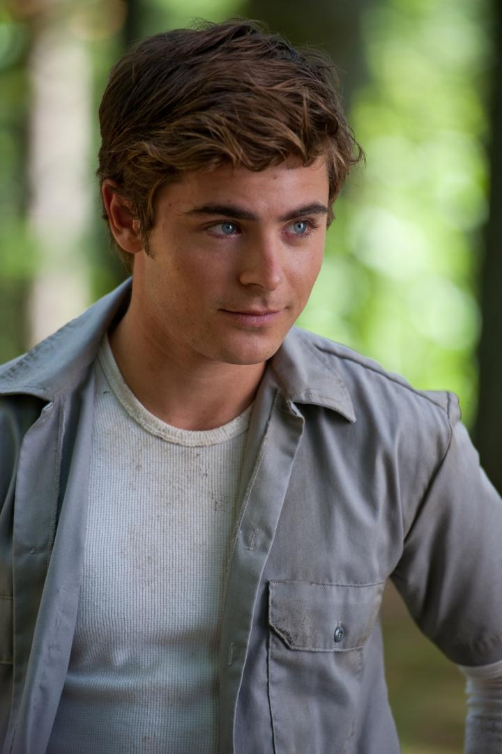 Zac Efron in Charlie St. Cloud (2010)