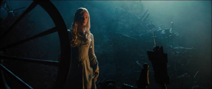 Elle Fanning in Maleficent (2014)