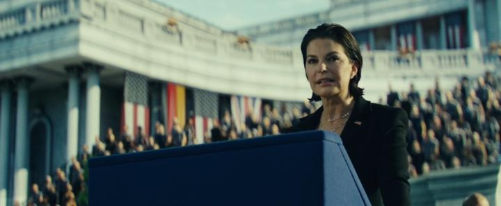 Sela Ward in Independence Day: Resurgence (2016)