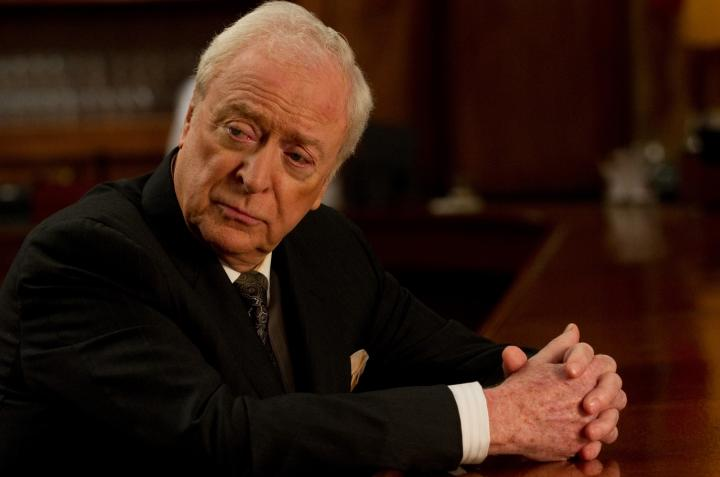 Michael Caine in Now You See Me (2013)