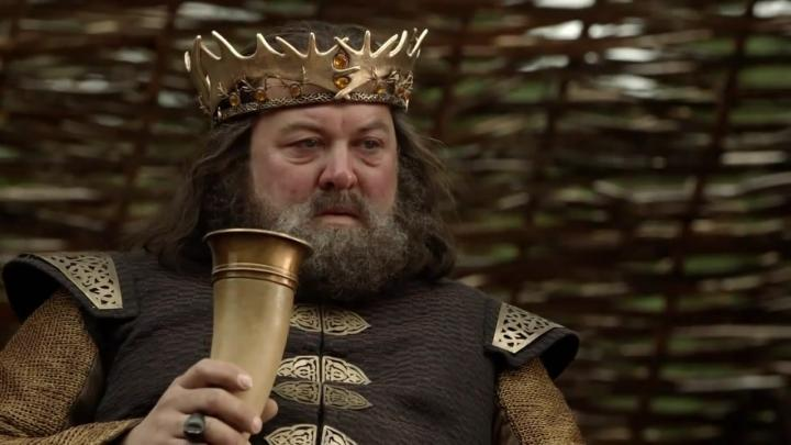 Mark Addy in Game of Thrones (2011)