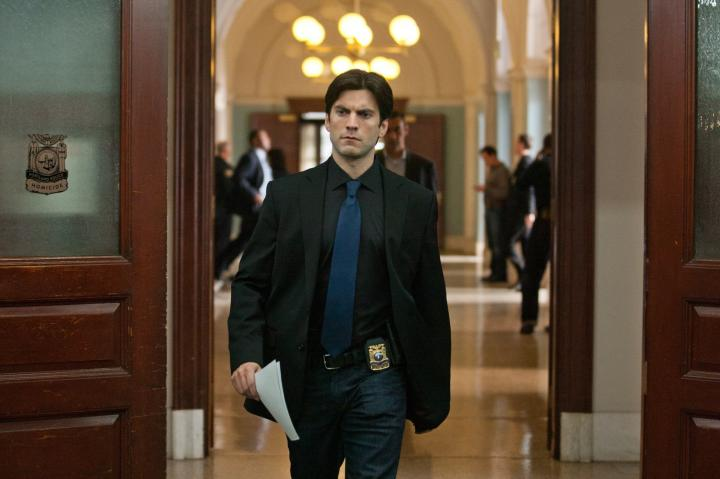 Wes Bentley in Gone (2012)