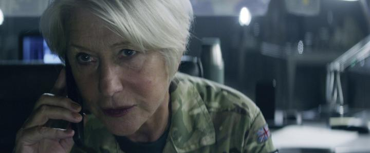 Helen Mirren in Eye in the Sky (2015)