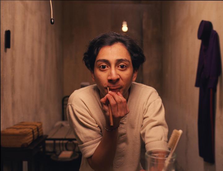 Tony Revolori in The Grand Budapest Hotel (2014)
