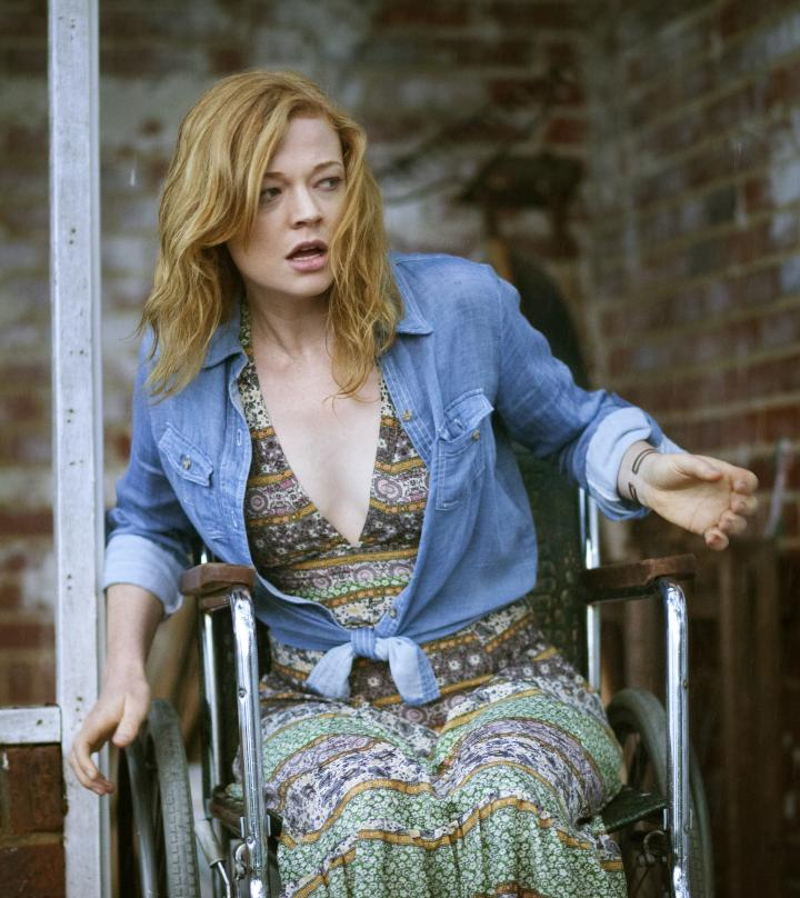 Sarah Snook in Jessabelle (2014)
