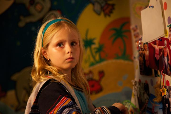 Loreto Peralta in Instructions Not Included (2013)