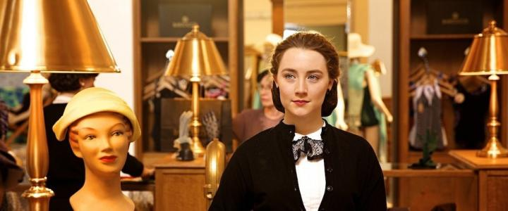 Saoirse Ronan in Brooklyn (2015)