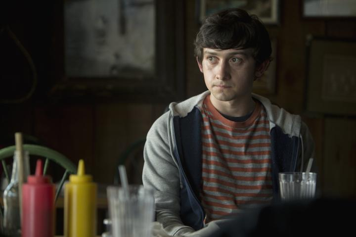 Craig Roberts in The Fundamentals of Caring (2016)