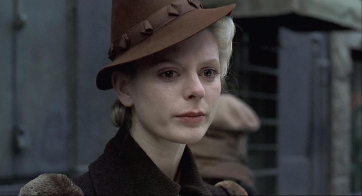 Emilia Fox in The Pianist (2002)