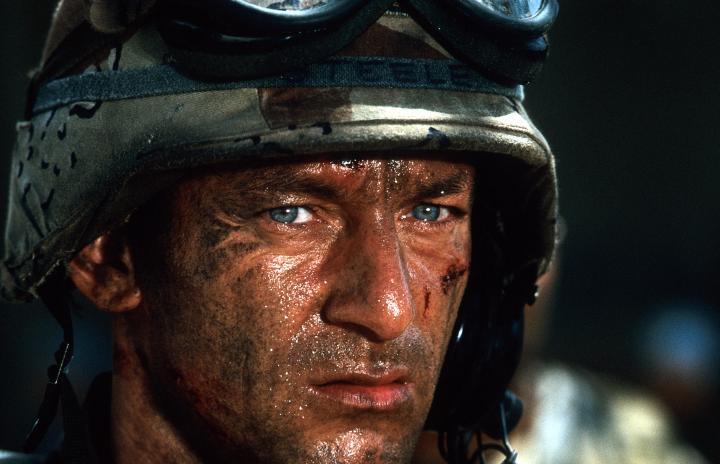 Jason Isaacs in Black Hawk Down (2001)