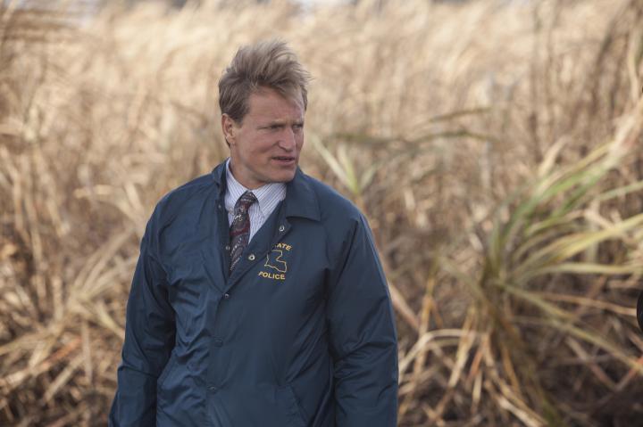 Woody Harrelson in True Detective (2014)