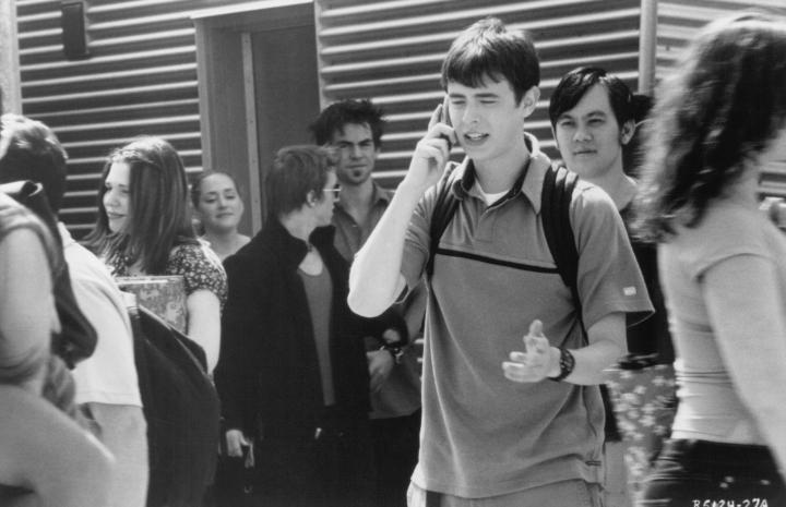 Colin Hanks in Orange County (2002)