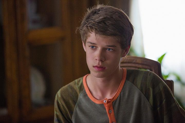 Colin Ford in Under the Dome (2013)