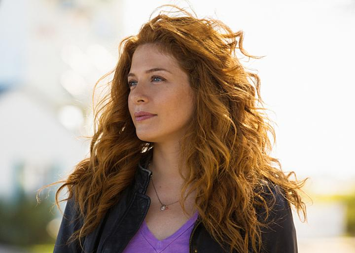 Rachelle Lefevre in Under the Dome (2013)