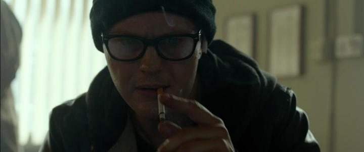 Michael Pitt in Criminal (2016)
