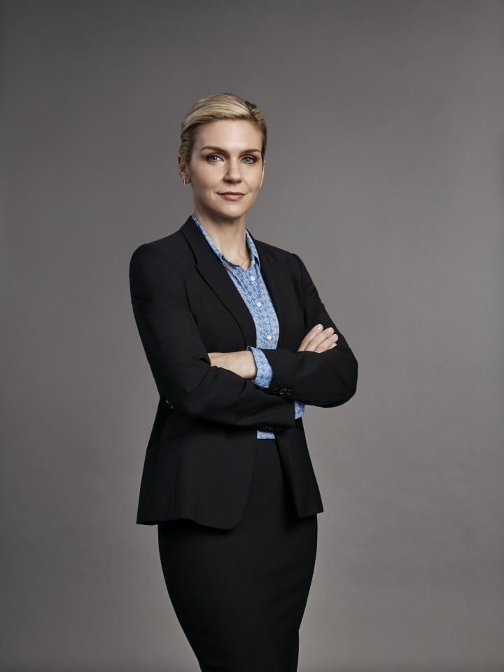 Rhea Seehorn in Better Call Saul (2015)