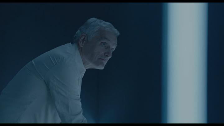David Selby in Equals (2015)