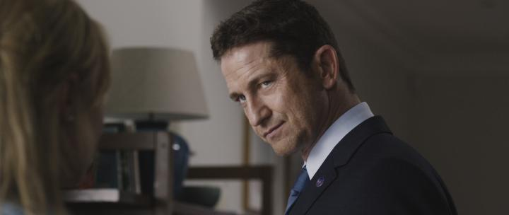 Gerard Butler in London Has Fallen (2016)