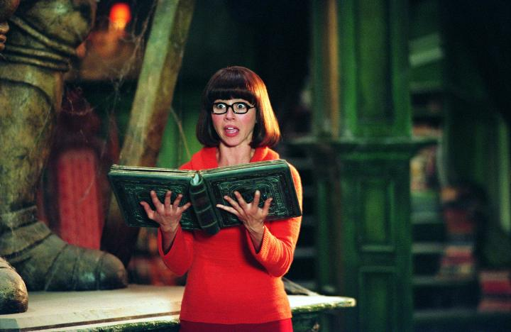 Linda Cardellini in Scooby-Doo 2: Monsters Unleashed (2004)
