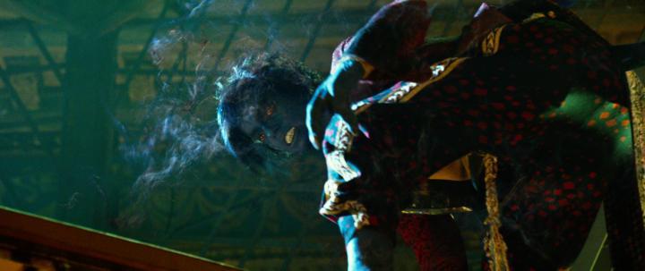 Kodi Smit-McPhee in X-Men: Apocalypse (2016)