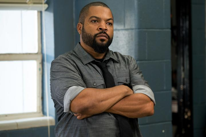 Ice Cube in Fist Fight (2017)