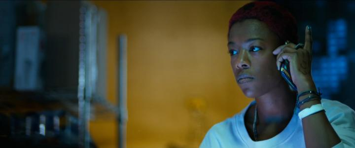 Samira Wiley in Nerve (2016)