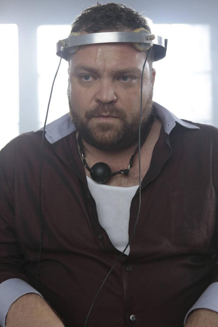 Drew Powell in Gotham (2014)