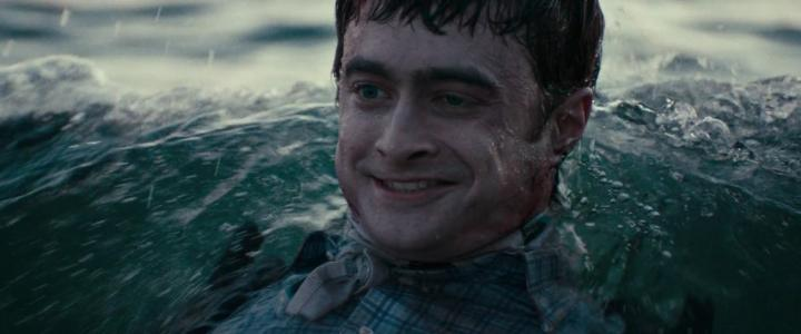 Daniel Radcliffe in Swiss Army Man (2016)