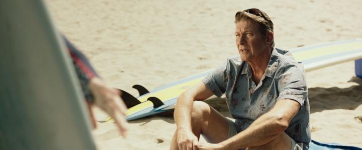 Brett Cullen in The Shallows (2016)