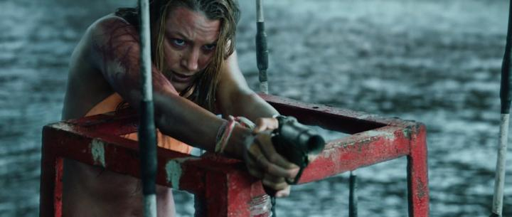 Blake Lively in The Shallows (2016)