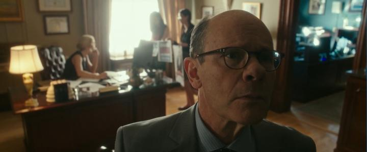 Ethan Phillips in The Purge: Election Year (2016)