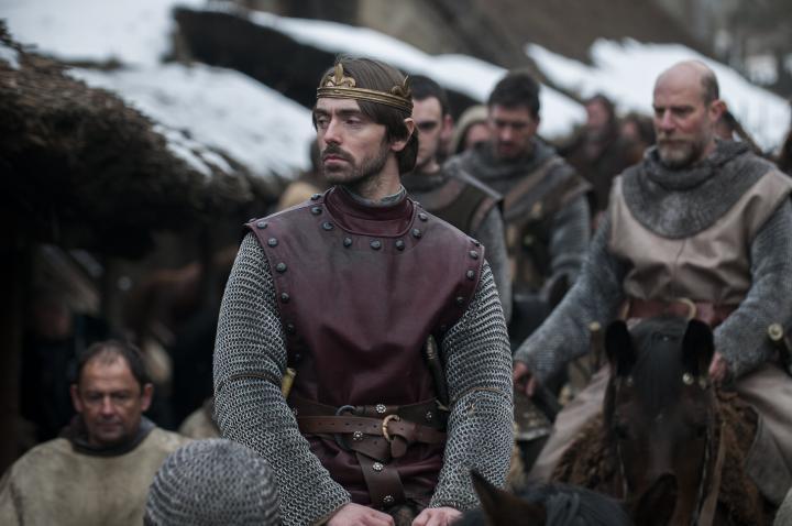David Dawson in The Last Kingdom (2015)