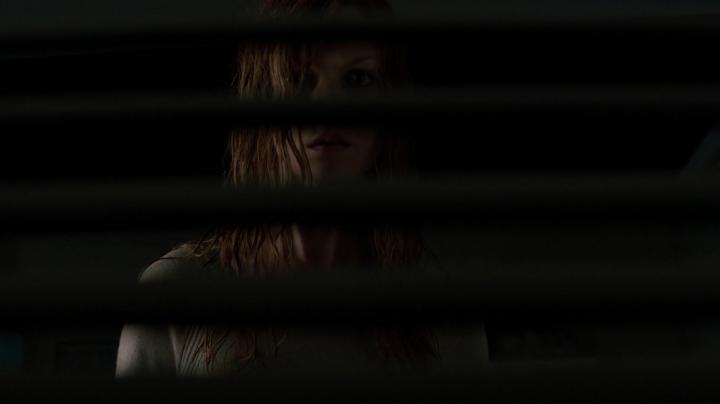 Wrenn Schmidt in Outcast (2016)