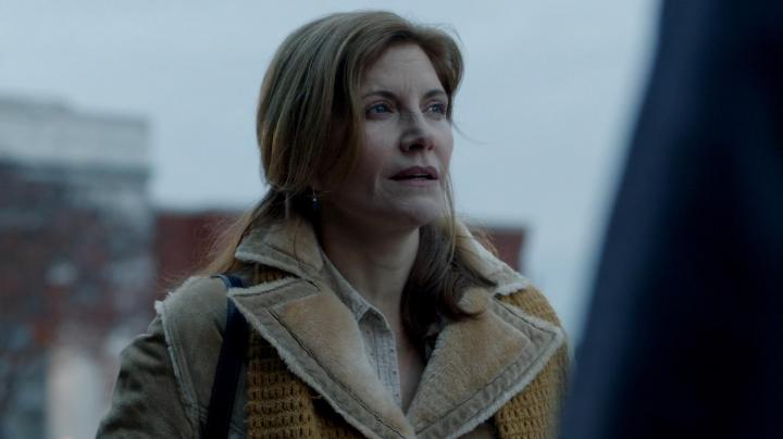 Melinda McGraw in Outcast (2016)