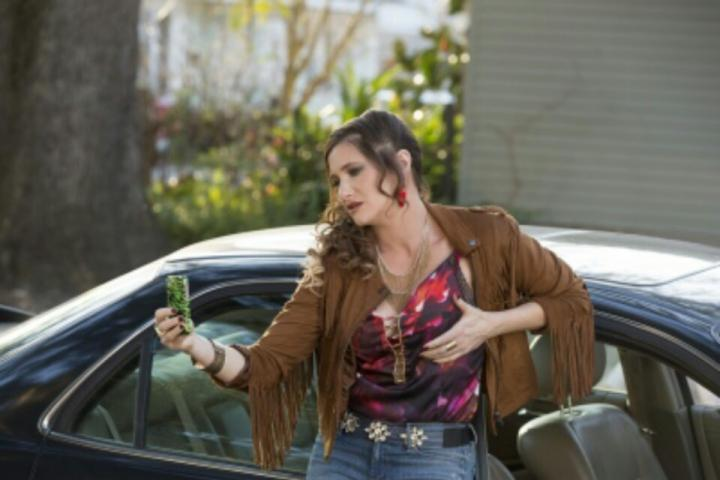 Kathryn Hahn in Bad Moms (2016)