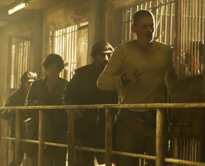 Prison Break English Subtitles Stream