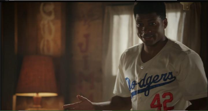 Eli Goree in Dead of Summer (2016)
