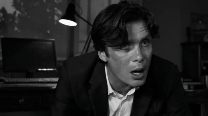 Cillian Murphy in The Party (2017)