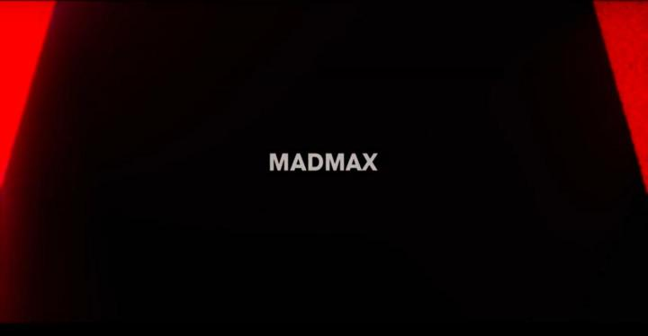 Chapter One: MADMAX