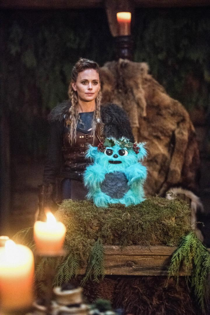 Beebo the God of War