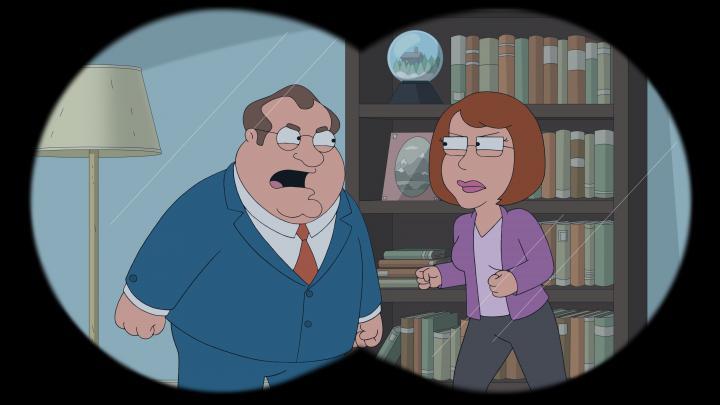 Family Guy (1998)