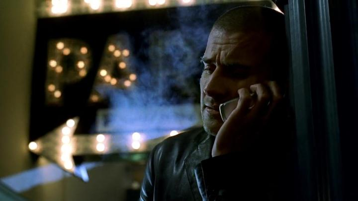Dominic Purcell in Prison Break (2005)
