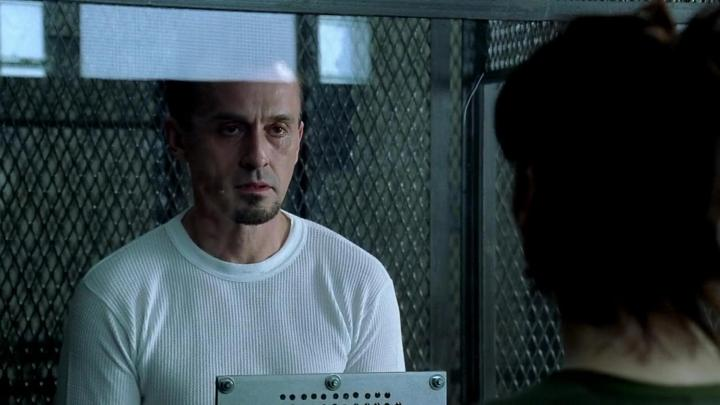 Robert Knepper in Prison Break (2005)