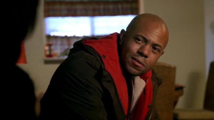 Rockmond Dunbar in Prison Break (2005)