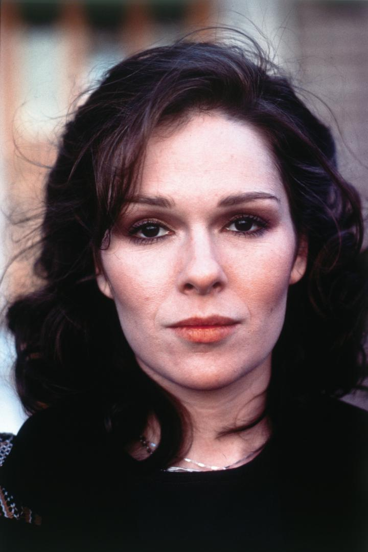 Karen Lynn Gorney in Saturday Night Fever (1977)