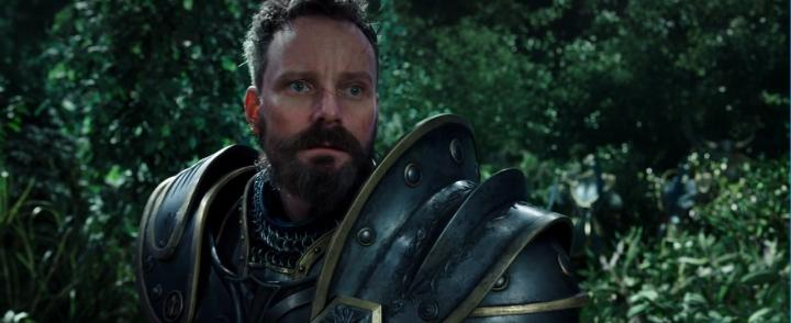 Ryan Robbins in Warcraft (2016)