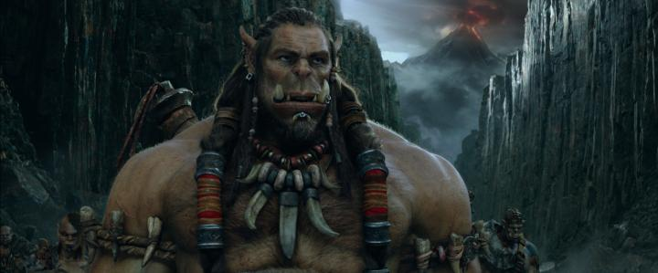 Toby Kebbell in Warcraft (2016)