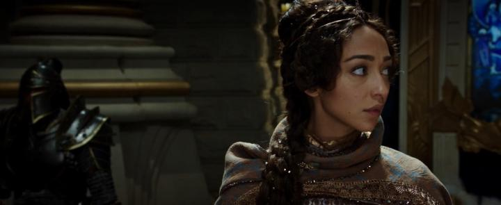 Ruth Negga in Warcraft (2016)