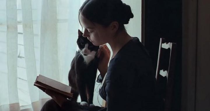 Abbie Cornish in Bright Star (2009)